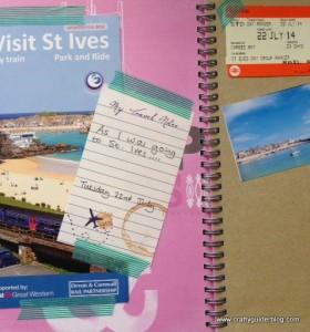 smash book St Ives