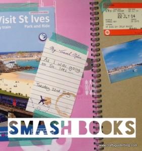 smash book title