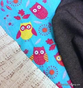 book bag tutorial fabric choices