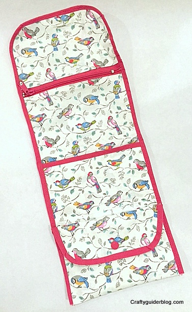 Cath Kidston Sewing Book Finished Kit