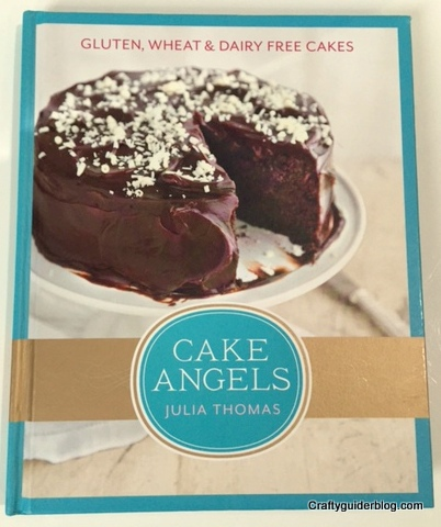Gluten free baking Cake Angels