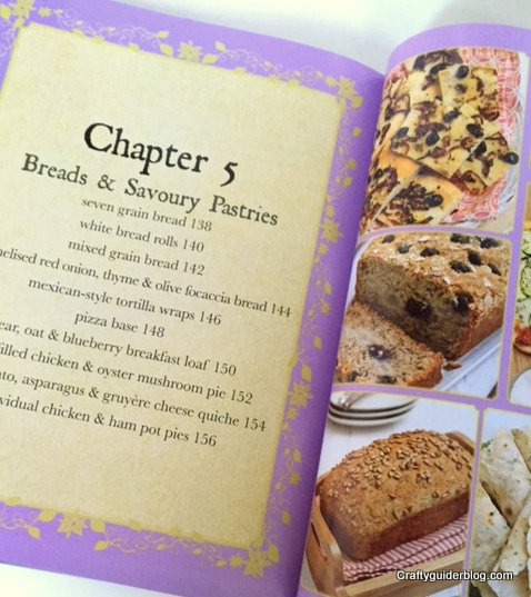 Gluten free baking book breads and pastries