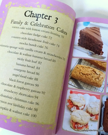 Gluten free baking book large cakes