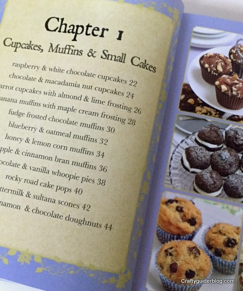 Gluten free baking book small cakes