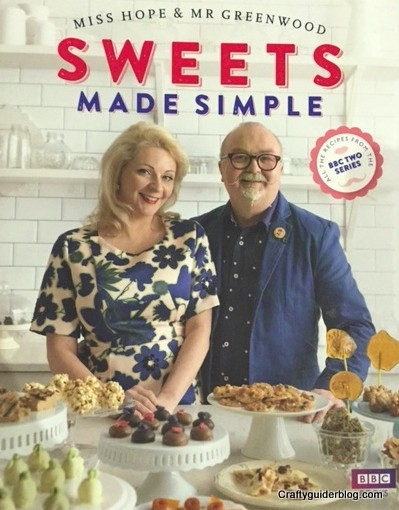 Review – Sweets Made Simple by Miss Hope and Mr Greenwood
